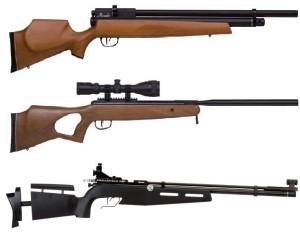 best air rifle reviews