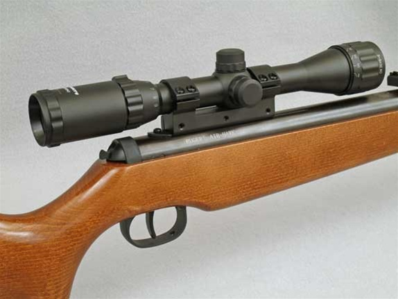 Air Rifle Cleaning Best Practices And Useful Tips In 2017